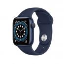 Apple Watch Series 6 (LTE) Viền Nhôm 44mm
