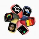 Apple Watch SE (LTE) Viền Nhôm 40mm