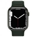 Apple Watch Series 7 GPS 41mm Viền nhôm dây cao su   Chính hãng (VN/A)