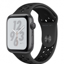Apple Watch Series 4 (GPS) Nike+ Space Gray Aluminum Case with Anthracite/Black Nike Sport Band