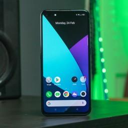 Realme ra mắt siêu sát thủ smartphone 5G, giá gây choáng