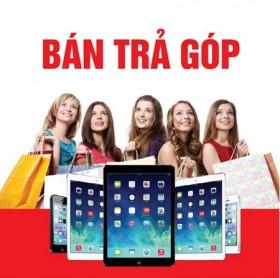 Khuyến mãi - iPhone, iPad trả góp hoàn tiền đến 12 triệu đồng tại Thế Giới A Lô