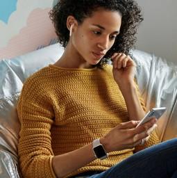 AirPods mới trình làng với vỏ sạc không dây, lệnh Siri