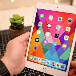 iPad Mini 2021 - Máy tính bảng đáng chờ đợi trong năm nay