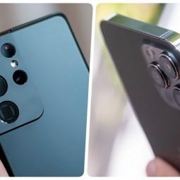 So sánh iPhone 12 Pro Max vs Galaxy S21 Ultra: Đâu mới là