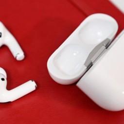 AirPods và MacBook Pro mới sẽ cùng lộ diện vào tháng sau