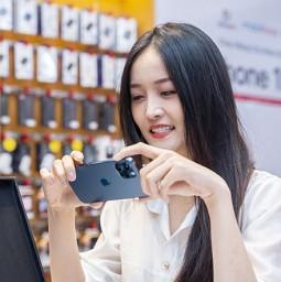 iPhone 12 5G thành công khiến giới công nghệ sửng sốt
