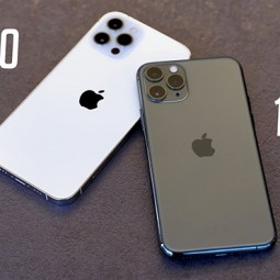"Lý do iPhone 12 Pro ""đốn tim"" iFan hơn iPhone 11 Pro"