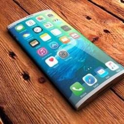 iPhone sẽ trang bị màn hình OLED uốn cong vào năm 2018