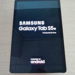 Đánh giá chi tiết máy tính bảng Galaxy Tab S5e