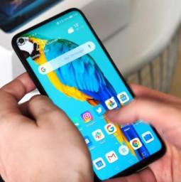 Hệ điều hành mới Huawei tương thích với ứng dụng Android