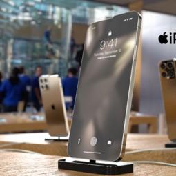 Chiêm ngưỡng ý tưởng iPhone 13 mới lạ nhất hiện nay