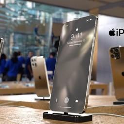 """iPhone M1 với """"tai thỏ"""" lạ khiến iFan mắt tròn mắt dẹt"""