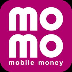 Ứng dụng MoMo chuyển nhận tiền đã có trên App Store
