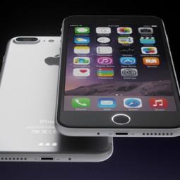 iPhone 7 tăng dung lượng bộ nhớ, giữ nguyên giá