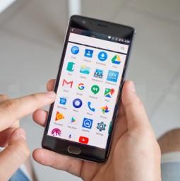 Top 6 điểm cộng trên OnePlus 3