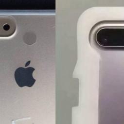 Hai phiên bản iPhone 7 được trình làng