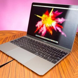 Apple chính thức khai tử MacBook 12 inch chỉ sau 4 năm