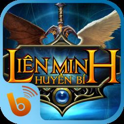Liên Minh Huyền Bí đứng đầu BXH game miễn phí trên Appstore
