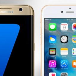 Hiệu năng iPhone 7 sẽ vượt Galaxy Note 7