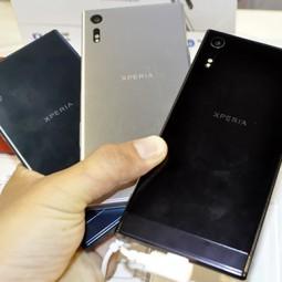 Sony Xperia XZ trình làng: Điểm nhấn ở bộ đôi camera