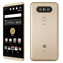 LG V20 thêm bản mini, chống nước tại Nhật