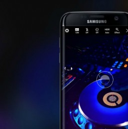 Pin LG được dùng cho Galaxy S8