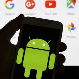 Smartphone Andorid dính lỗ hổng bảo mật