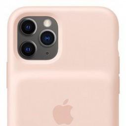 Ốp lưng kiêm sạc dự phòng cho iPhone 11