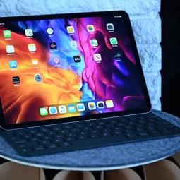 """iPad Pro sẽ có modem 5G """"ngon"""" như iPhone 13"""