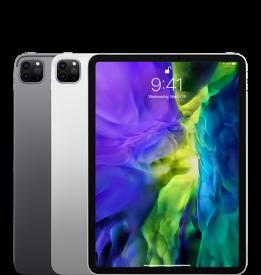 iPad Pro 11 inch Wifi + 4G 256GB (2020)