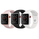 Apple Watch Series 3 (GPS) Mặt 38mm