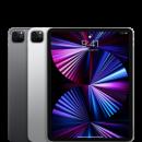"""iPad Pro 11"""" M1 2021 128GB Wifi - Chính hãng VN"""