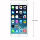 iPhone 6 Plus 64GB Quốc Tế Like New