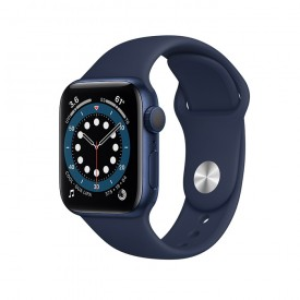 Apple Watch Series 6 (GPS) Viền Nhôm 44mm