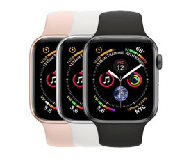 Apple Watch Series 4 (GPS) Viền Nhôm 40mm (Like New)