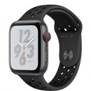 Apple Watch Series 4 (GPS + Cellular) Nike+ Space Gray Aluminum Case with Anthracite/Black Nike Sport Band