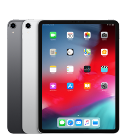 iPad Pro 11 inch Wifi Cellular 64GB 2018