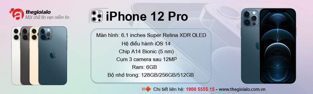 iPhone 12, 12 Mini, 12 Pro, 12 Pro Max